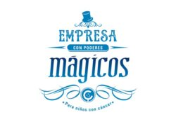 Empresa con poderes mágicos