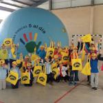 La Frutoteca de Plátano de Canarias y 5 al Día se despide de Andalucía