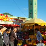 Exportación a Marruecos Plátano de Canarias