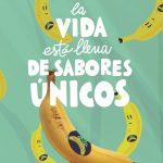 Plátano de Canarias Saborear Cada día