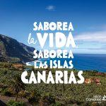 Plátano de Canarias y Turismo de Canarias
