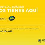 Colaboracion Asprocan AECC