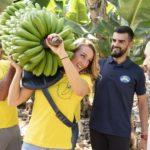 Mireia Belmonte Plátano de Canarias