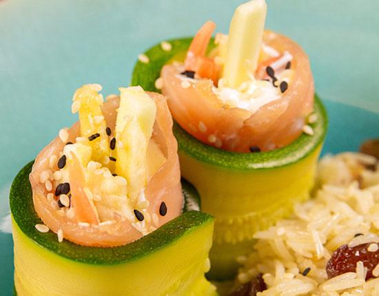 Sushi de PdC
