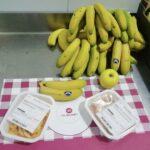 Plátano de Canarias y Ausolan